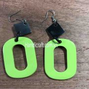 HandicraftViet – Lacquer Earrings