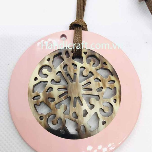 Hermes necklace H00052