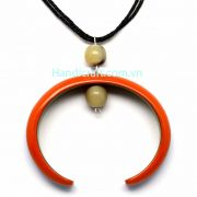 Buffalo horn necklace Vietnam